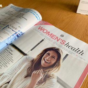 Regelle Health and Wellbeing